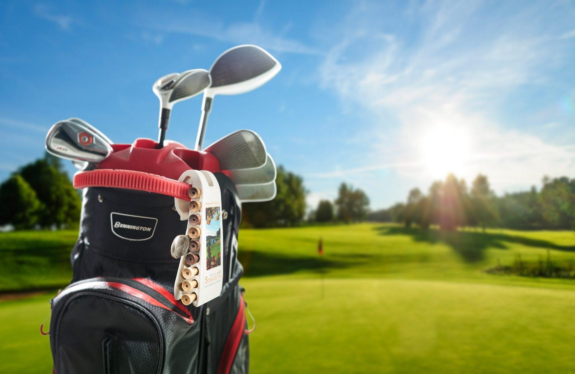 Startgeschenk-golfturnier-golftee-werbegeschenk-Pitchgabel