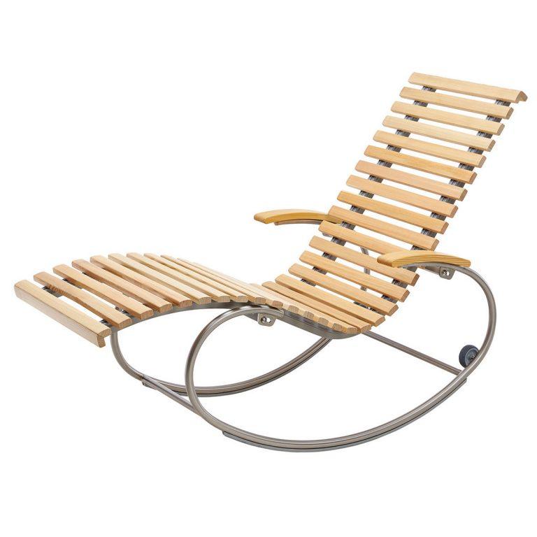 Relaxliege Siesta Pur Outdoor Sonnenliege