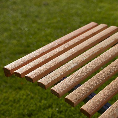 Sibirische Lärche Outdoor Holz Latten
